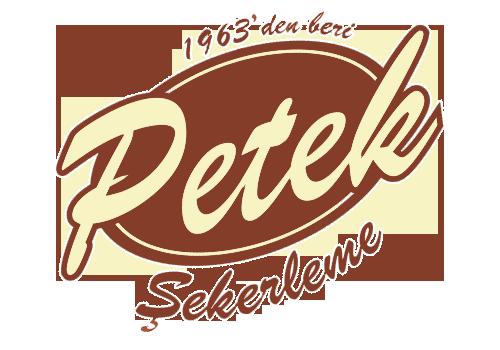 petek şekerleme logo